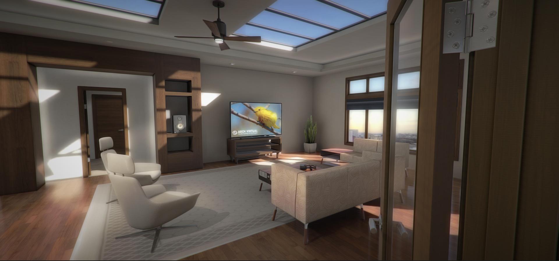 arch virtual hq. Black Bedroom Furniture Sets. Home Design Ideas