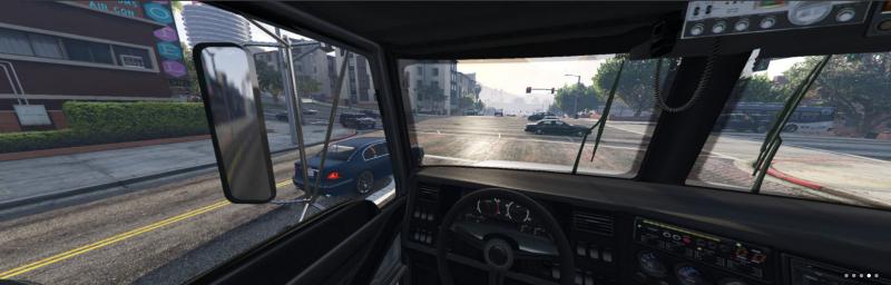 Un mod pour rendre GTA V natif en réalité virtuelle - 4