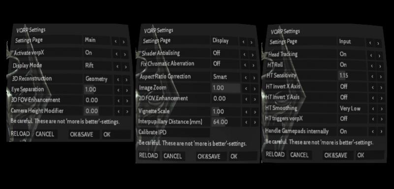 Un mod pour rendre GTA V natif en réalité virtuelle - 6