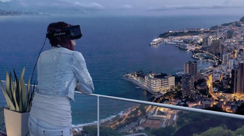 Last Moment : un film en réalité virtuelle par Clap & Zap avec Jean Claude Dreyfus - 2