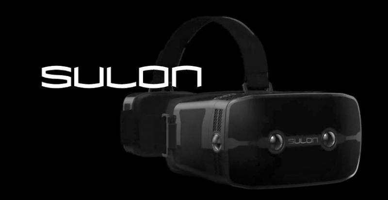 AMD et Sulon Technologies dévoilent le Sulon Q, un casque VR/AR sans fil avec tracking positionnel qui sortira ce printemps - 2