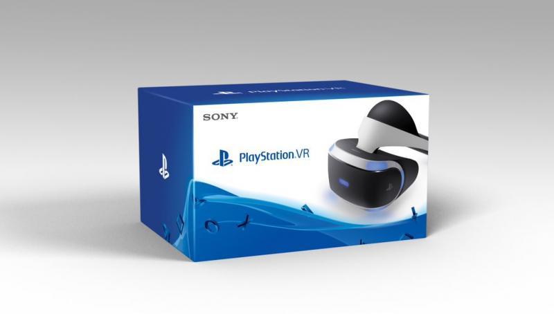 PlayStation VR : Ouverture des précommandes le 16 mars ! - 2