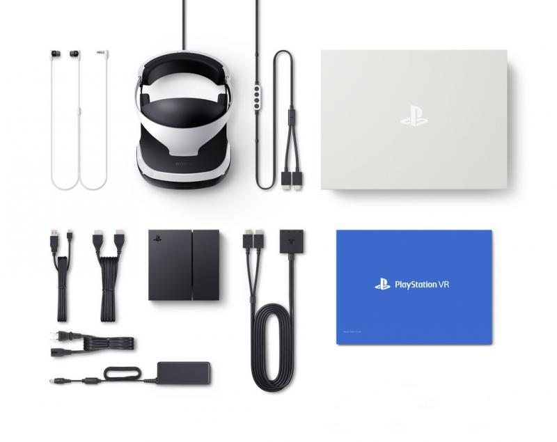Le PlayStation VR sortira le 13 octobre 2016 au prix de 399 euros - 4