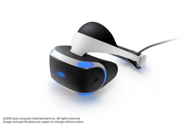 Le PlayStation VR sortira le 13 octobre 2016 au prix de 399 euros - 2