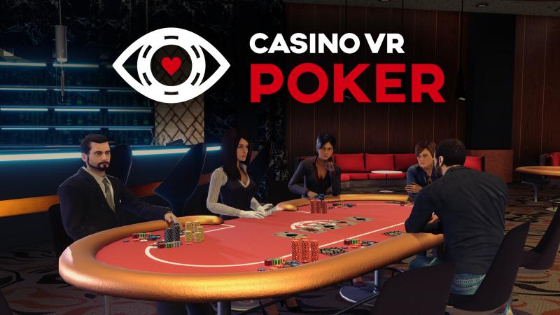 Jouez au poker en réalité virtuelle avec Casino VR Poker sur Gear VR - 2