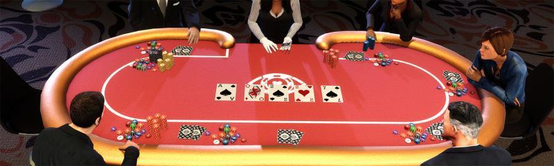 Jouez au poker en réalité virtuelle avec Casino VR Poker sur Gear VR - 6