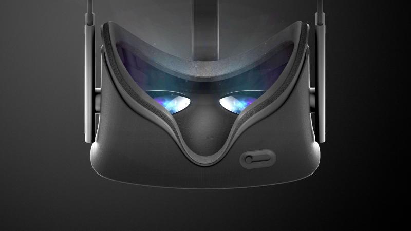 """""""Doublez"""" la résolution envoyée à l'Oculus Rift CV1 en 2 clics !! - 7"""