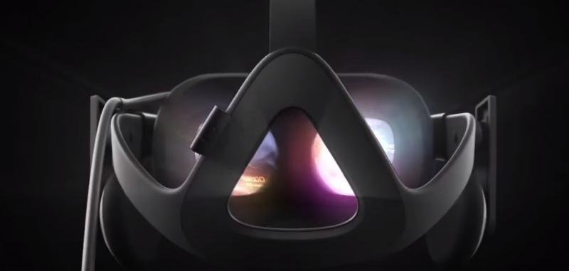 """""""Doublez"""" la résolution envoyée à l'Oculus Rift CV1 en 2 clics !! - 2"""