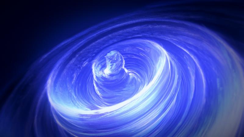 Plongez dans un monde fractal : rencontre avec Julius Horsthuis - 20