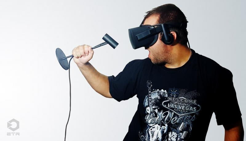 Oculus Rift : le grand test - 2