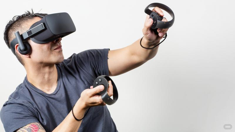 Oculus Rift : le grand test - 41