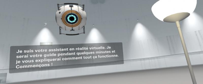 HTC Vive : le grand test - 12
