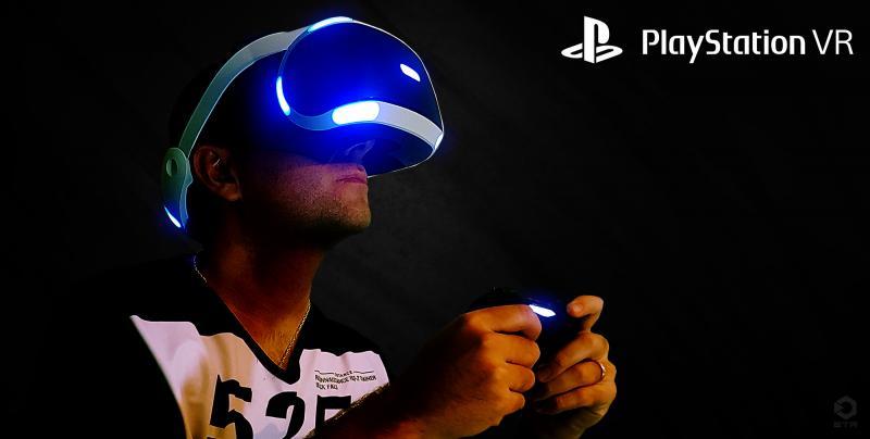 Test - Playstation VR : le retour de la réalité virtuelle sur console ! - 2