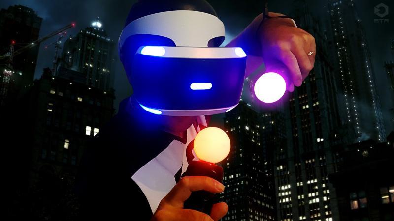 Test - Playstation VR : le retour de la réalité virtuelle sur console ! - 30
