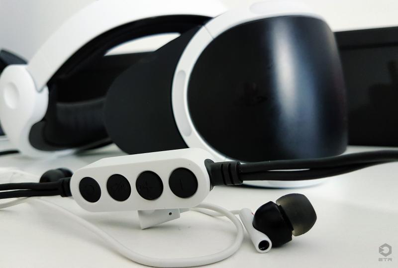 Test - Playstation VR : le retour de la réalité virtuelle sur console ! - 17