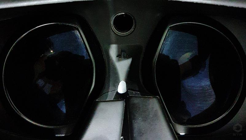 Test - Playstation VR : le retour de la réalité virtuelle sur console ! - 20