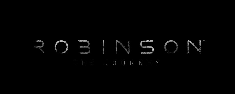 Test - Robinson : The Journey : Jurassic Pattes - 2