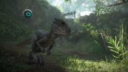 Layka, le plus mignon des T-Rex !