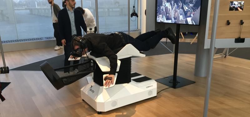 On a testé le mk2 VR, la salle d'arcade VR à Paris ! - 12