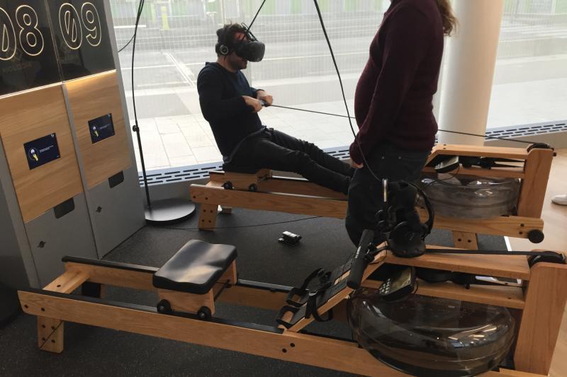 On a testé le mk2 VR, la salle d'arcade VR à Paris ! - 14