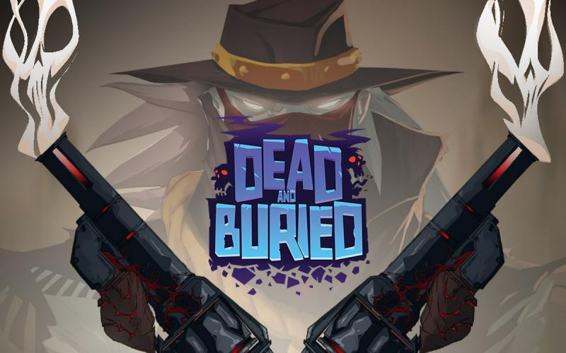 Test - Dead and Buried : Quand le Far West s'invite en VR - 2