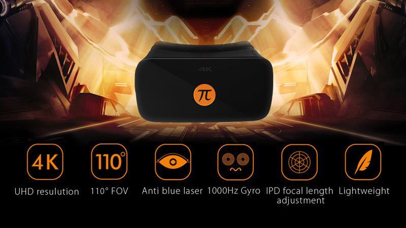 Nous avons testé le Pimax 4K : un petit aperçu de la réalité virtuelle UHD - 6