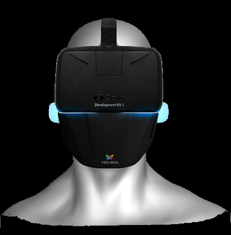FeelReal : mettez tous vos sens en éveil dans la VR ! - 2