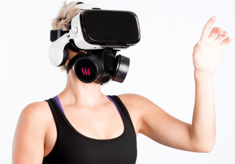 Le sexe en réalité virtuelle deviendra encore plus immersif en 2017 - 6