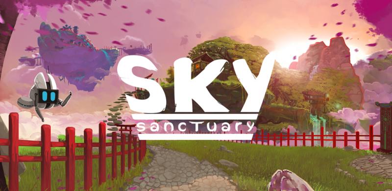 Devenez un samouraï sur HTC Vive avec Sky Sanctuary par Glitchr Studio - 2
