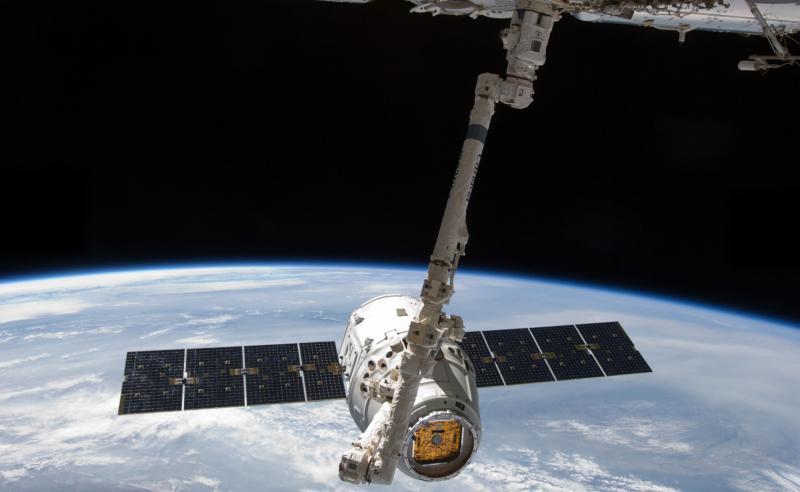Mission PERSPECTIVES VR sur l'ISS #001 : la réalité virtuelle en orbite - 2