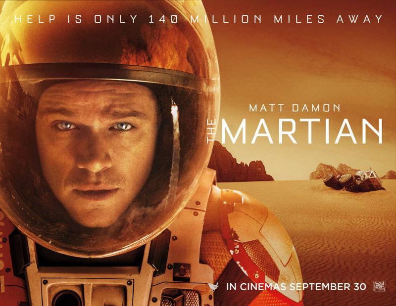 Avis : Seul sur Mars, un trop luxueux voyage sur la Planète Rouge - 2