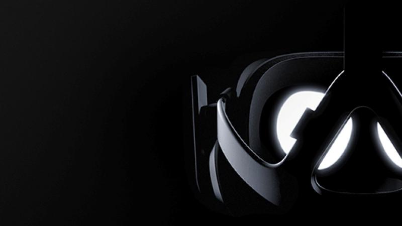 Résolution et configuration recommandée de l'Oculus Rift CV1 - 2