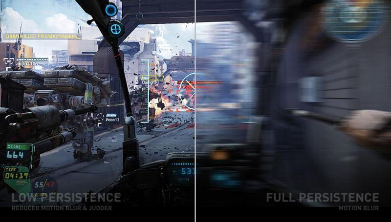 Oculus Rift DK2 - 18
