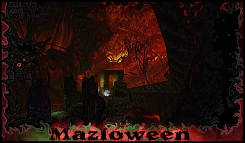 ETR Halloween VR Jam: les résultats - 11