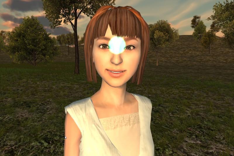 CES 2015 : FOVE, premier dirévi avec eye tracking - 7