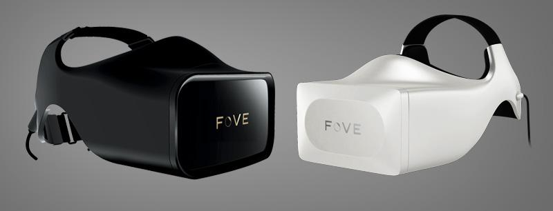 CES 2015 : FOVE, premier dirévi avec eye tracking - 4