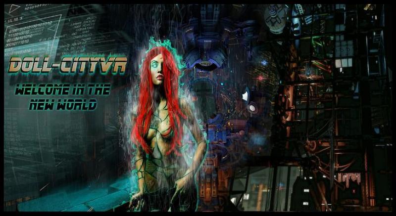 Doll-CityVR : ambiance cyberpunk pour ce jeu de plateforme VR français - 2